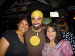 Me, Gobind Singh, and Simran